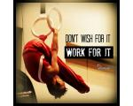 work for it Copy Copy